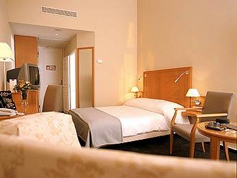 vente chaude en ligne c7174 60560 Hotel Mercure Prague Old Town 4* - Prague Hotels (4 stars ...