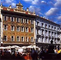 Prague dating agency